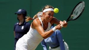 Metamorfosis Azarenka Ratu Joget di Jagat Tenis Menjadi Seorang Ibu