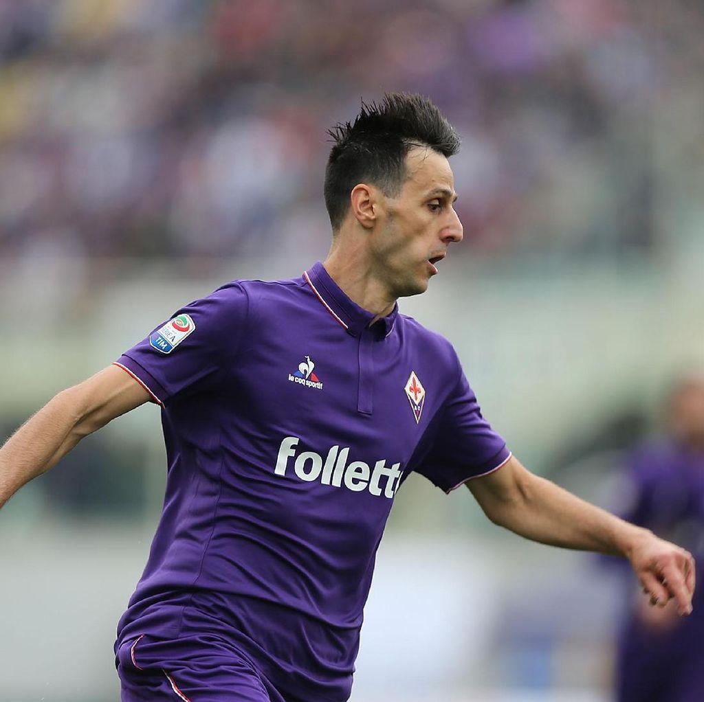 Belanja Berlanjut, Milan Resmikan Transfer Kalinic