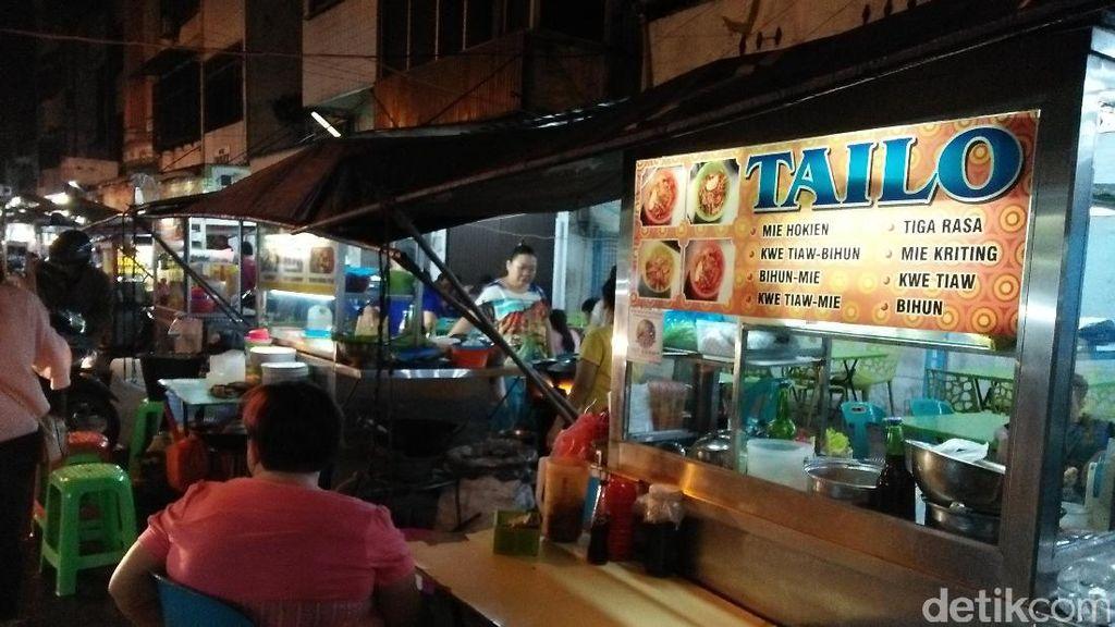 Foto: Tempat Kuliner Enak di Medan