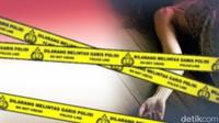 Misteri Mayat Wanita dalam Kamar Kos Penuh Asap di Semarang