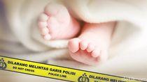Tega! Wanita di Parepare Buang Bayi Hasil Hubungan Gelap ke Jurang