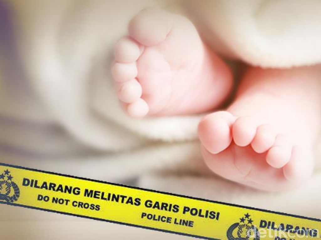 Mayat Bayi di Saluran Irigasi Klaten, Ibu Kandung Jadi Tersangka
