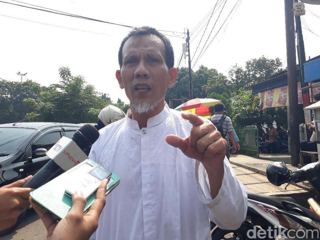 Hidayat Pelapor Kaesang Diperiksa Kasus Video Kapolda Provokator