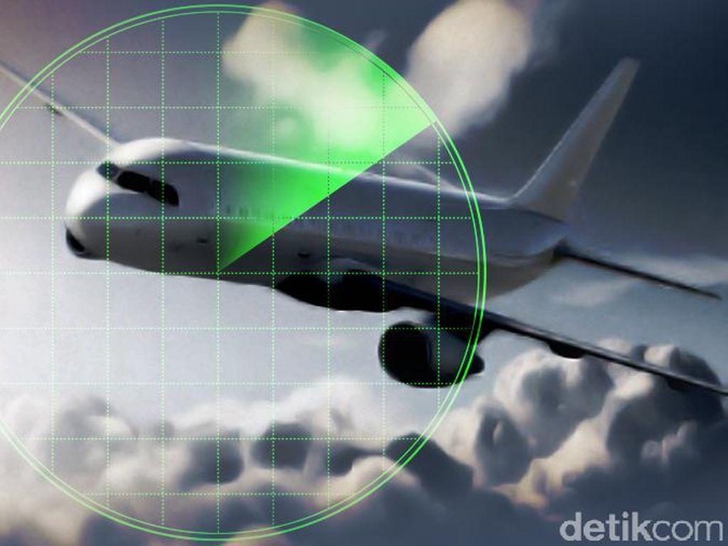 Sebelum Pesawat di Kolombia Jatuh, Pilot Sempat Beri Sinyal Darurat