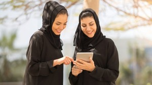 Perempuan Arab Saudi Kritik Ulama Terkait Anjuran Model Abaya