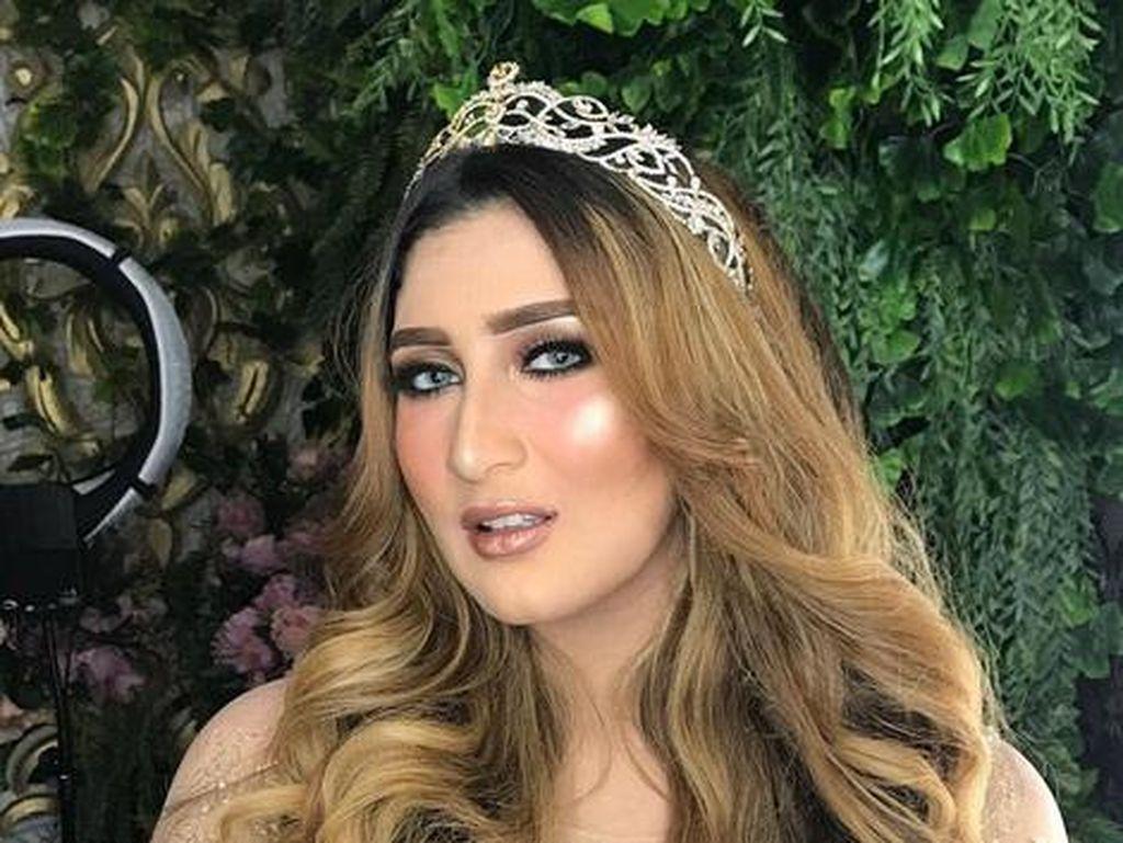 Bocoran Pernikahan Kedua Tania Nadira dengan Abdullah Alwi