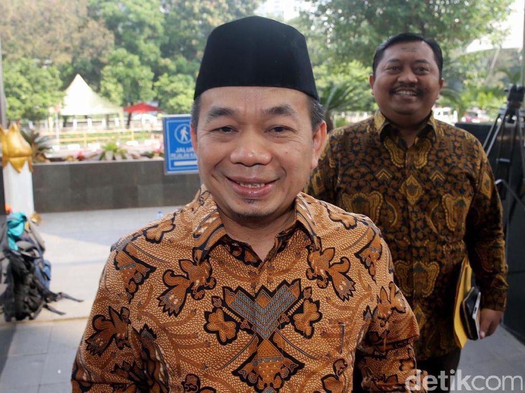 PKS Optimistis Banyak Kader PBB Tetap Pilih Prabowo-Sandiaga