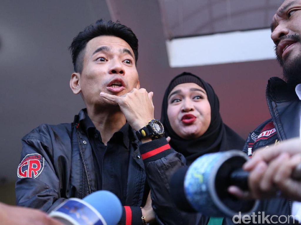 Aris Idol Ditangkap, Ini Deretan Barang Bukti yang Disita Polisi
