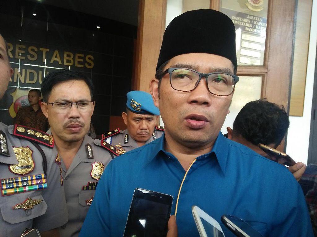 Kota Bandung Terpilih Jadi Tuan Rumah Karnaval HUT ke-72 RI