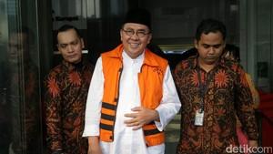 Kasus Suap Gubernur Bengkulu, KPK Panggil 10 Saksi