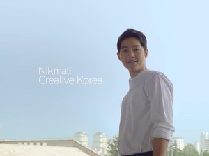 Foto: Ladies, Ini Para Aktor Tampan Duta Pariwisata Korea