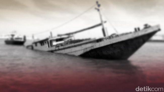 Kapal Pencari Ikan Bocor, Lima Nelayan Hilang di Perairan Wakatobi