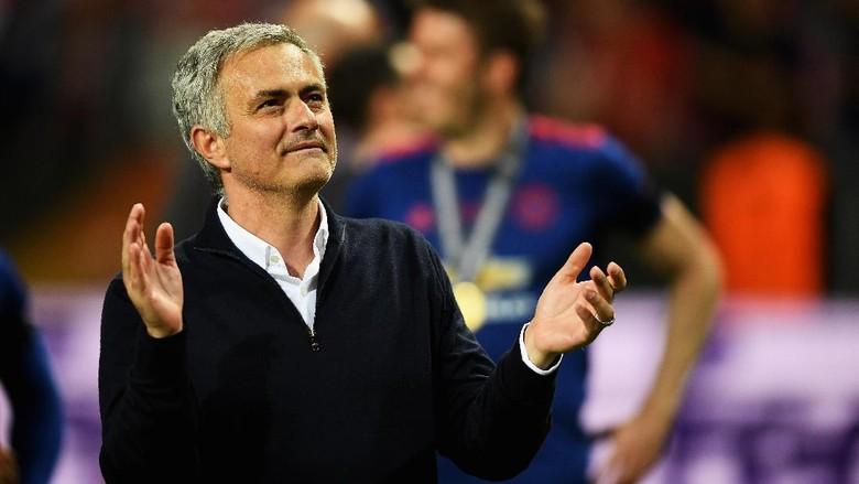 Mourinho Sudah Pikirkan Bagaimana Mengalahkan Madrid