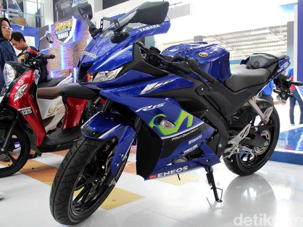 Motor Sport 150 cc Tak Ditinggalkan, Begini Persaingannya