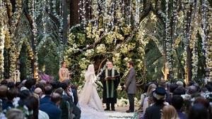 Bukan Pernikahan Biasa