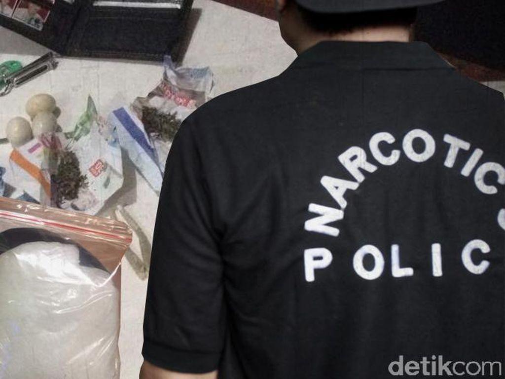 Polisi Brasil Tangkap Jaringan Narkoba Global, 7 Pesawat-5 Helikopter Disita