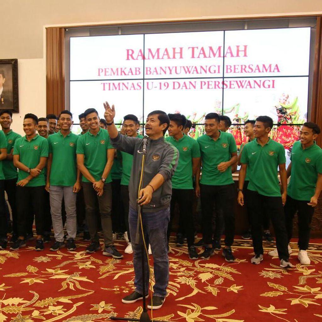 PSSI Belum Kantongi Kandidat Pelatih Timnas U-19