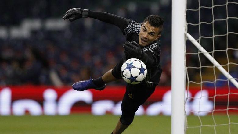 Juventus Pinjamkan Emil Audero Mulyadi ke Sampdoria