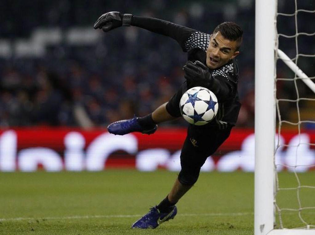 Ambisi Besar Emil Audero Mulyadi Kembali ke Juventus