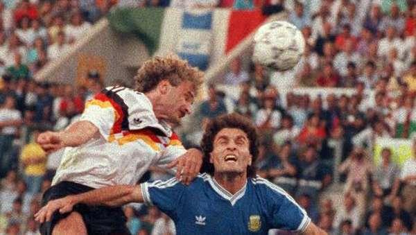 Buruknya Piala Dunia 1990 Jadi Awal Revolusi Sepakbola Dunia