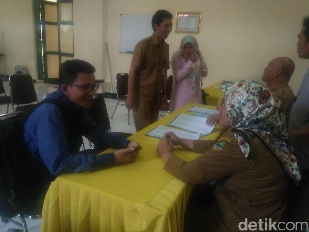 Peraturan Penerimaan Siswa Baru Kota Bandung Keluar Maret