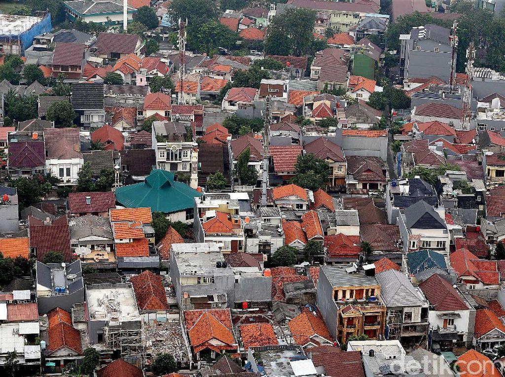 Bagaimana Nasib Jakarta Bila Tak Lagi Jadi Ibu Kota?