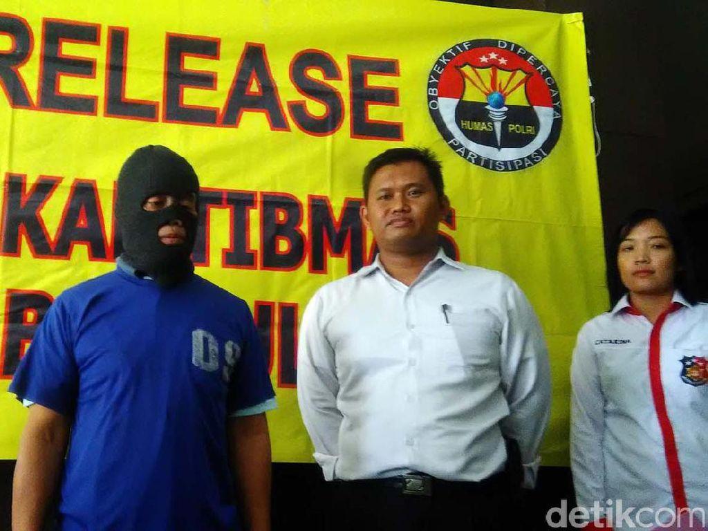 Guru BK di Bantul jadi Tersangka Kasus Pencabulan Siswi MTs