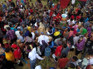 Beromzet Rp 2,6 T, Koperasi di Semarang Serap Ribuan Tenaga Kerja