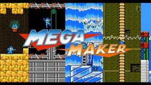 Asyik, Gamer Bisa Bikin Game Mega Man Sendiri