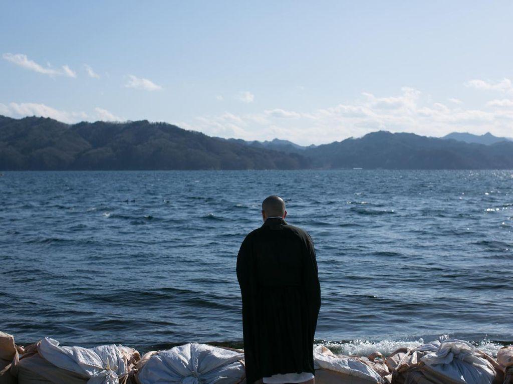 Yi Jing, Biksu China Saksi Kejayaan Sriwijaya