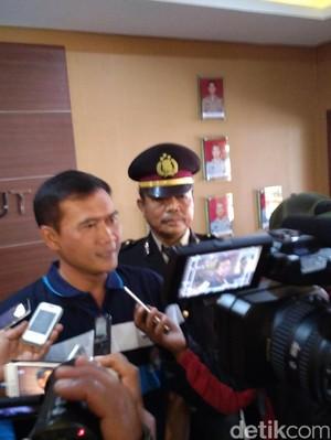 Jaringan Bom Panci Bandung Beda dengan Bom Kampung Melayu