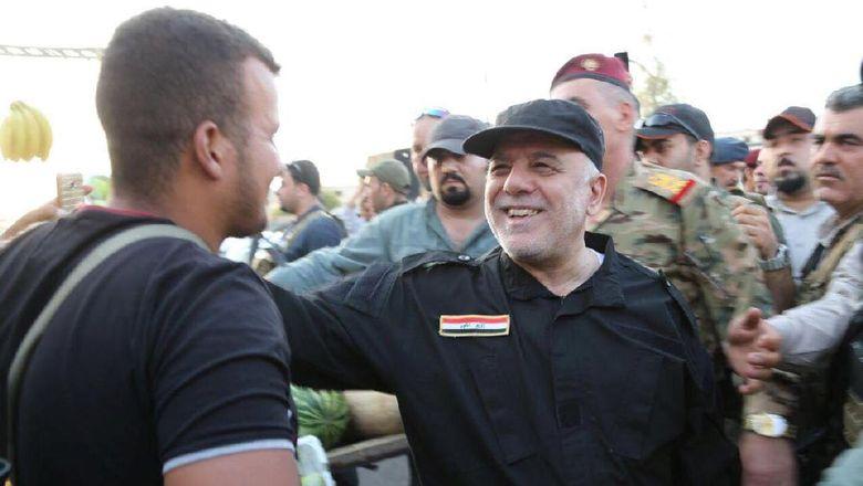 PM Irak Ucapkan Selamat Atas Kemenangan Melawan ISIS di Mosul