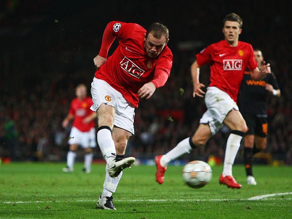Di Mana Rooney Akan Bermain, Koeman?