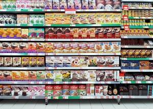 Pagi Bugar dengan Promo Produk Sarapan di Transmart dan Carrefour