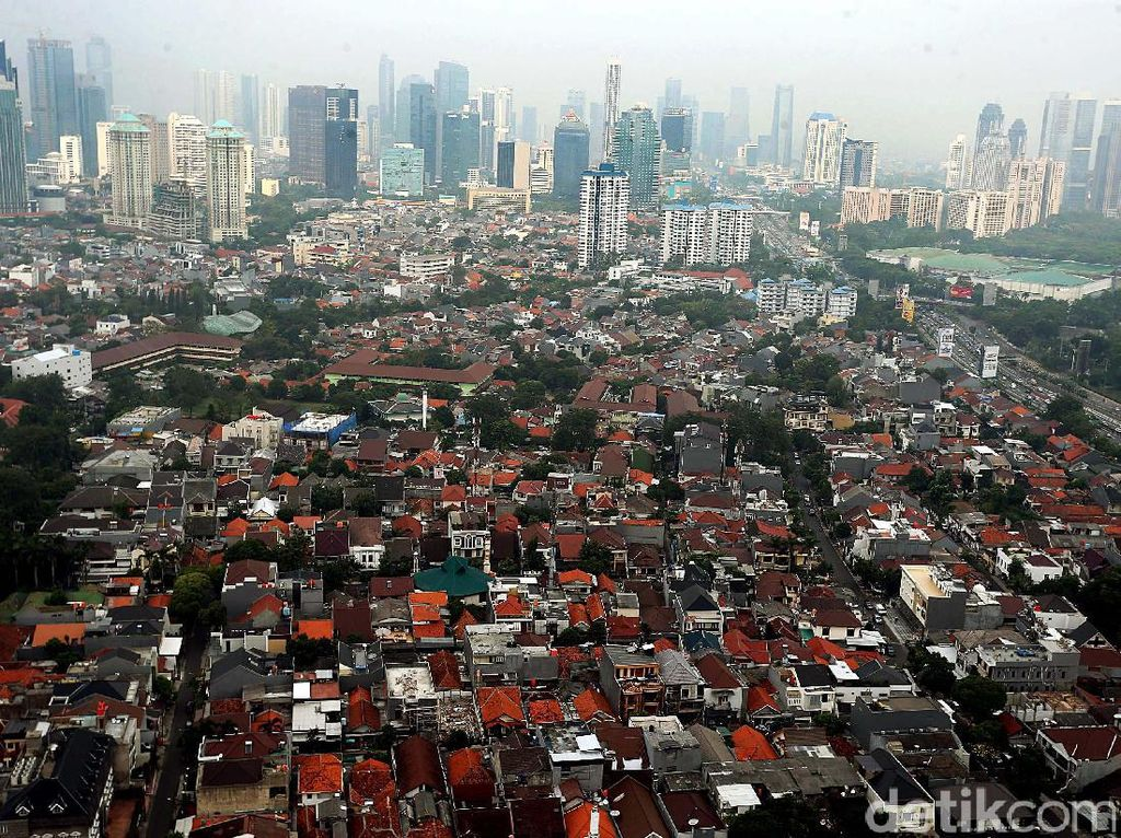 Pulau Mana yang Terpadat Penduduknya di Indonesia, Tahu Tidak?
