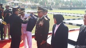 Daerahnya Aman, 4 Kepala Daerah di Jatim Ini Diganjar Penghargaan