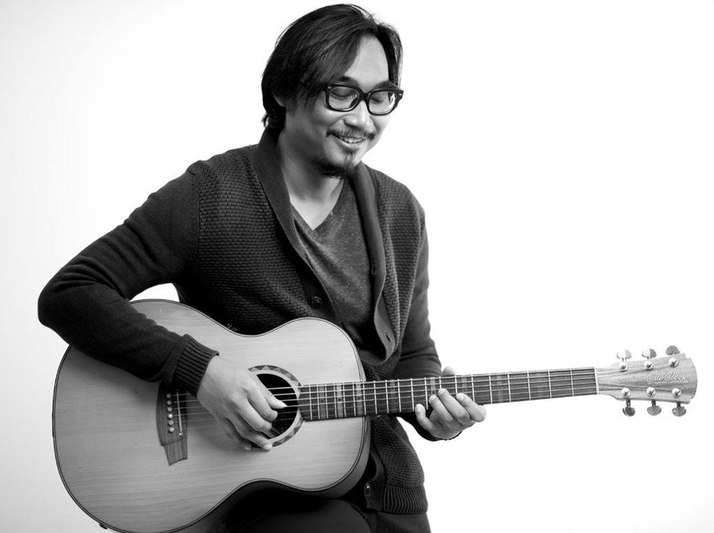 Hari Ini, Adhitia Sofyan Rilis Mini Album 8 Tahun