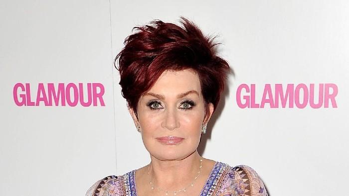 Sharon Osbourne yang tetap seksi di usia 66 tahun alasannya diet atkins. Foto: Getty Images