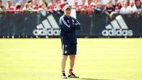 Ancelotti Lagi-Lagi Dipecat Usai Beri Trofi di Musim Perdananya