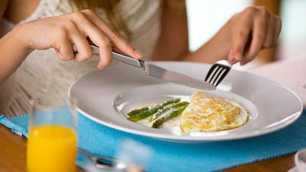 3 Persiapan agar Program Diet Bunda Sukses
