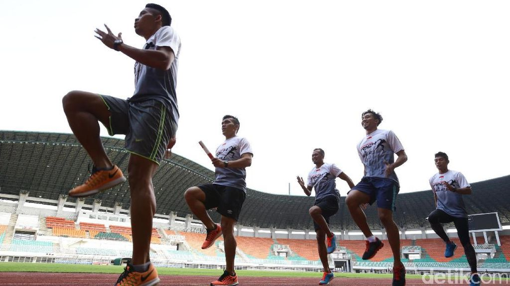 SEA Games Sebentar Lagi, Uang Saku Atlet Kok Malah Macet?