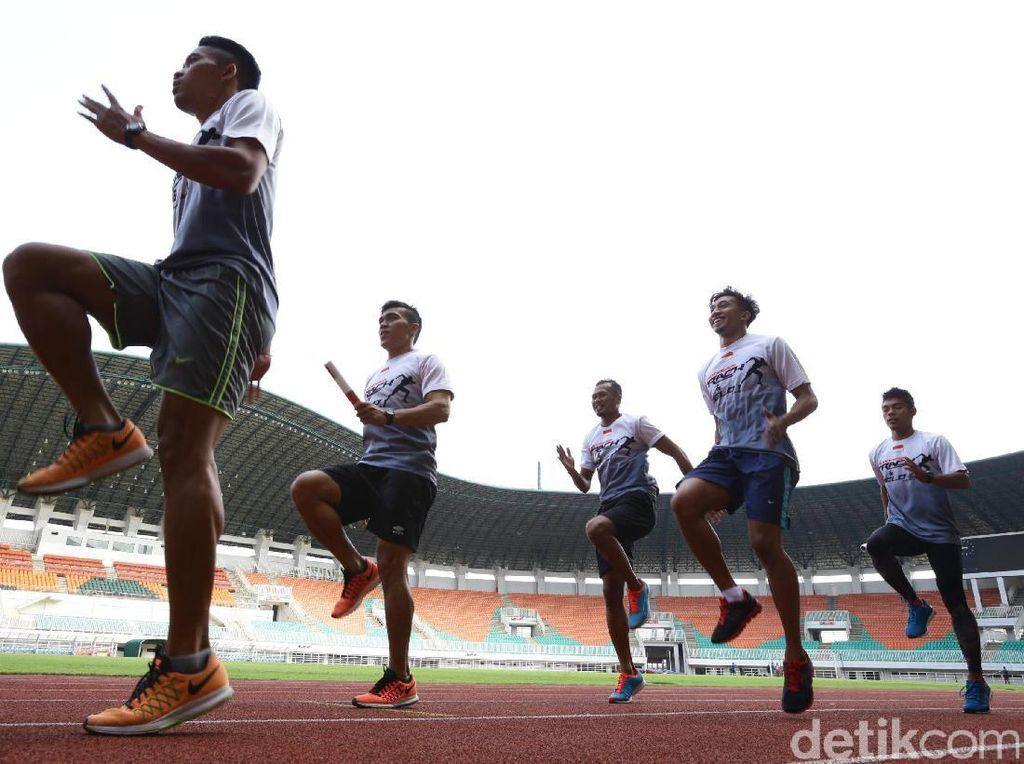 Pemerintah Diminta Segerakan Kejelasan Pelatnas Asian Games