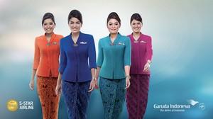 Cari Tiket Murah, Garuda Online Travel Fair Digelar Sebentar Lagi