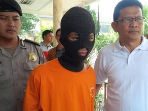 Dendam Kesumat, Pemuda di Bandung Tusuk Mati Kakak Ipar