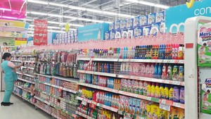Harga Spesial Sabun dan Sampo Anak di Transmart Carrefour
