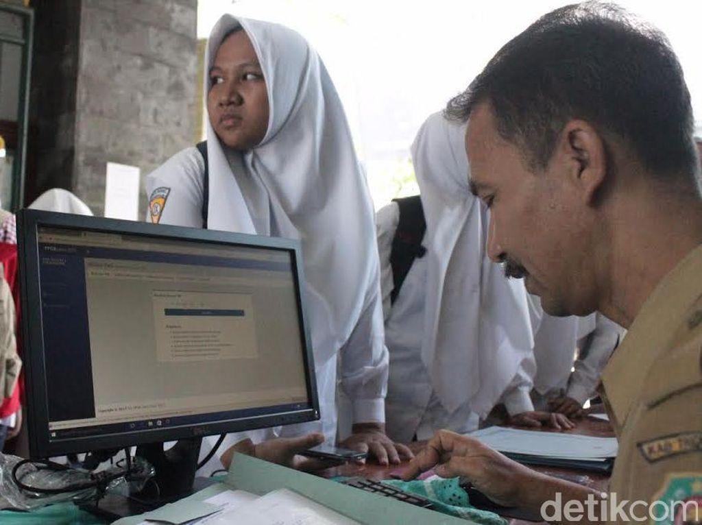PGRI: PPDB Zonasi Niatnya Bagus untuk Pemerataan Sekolah