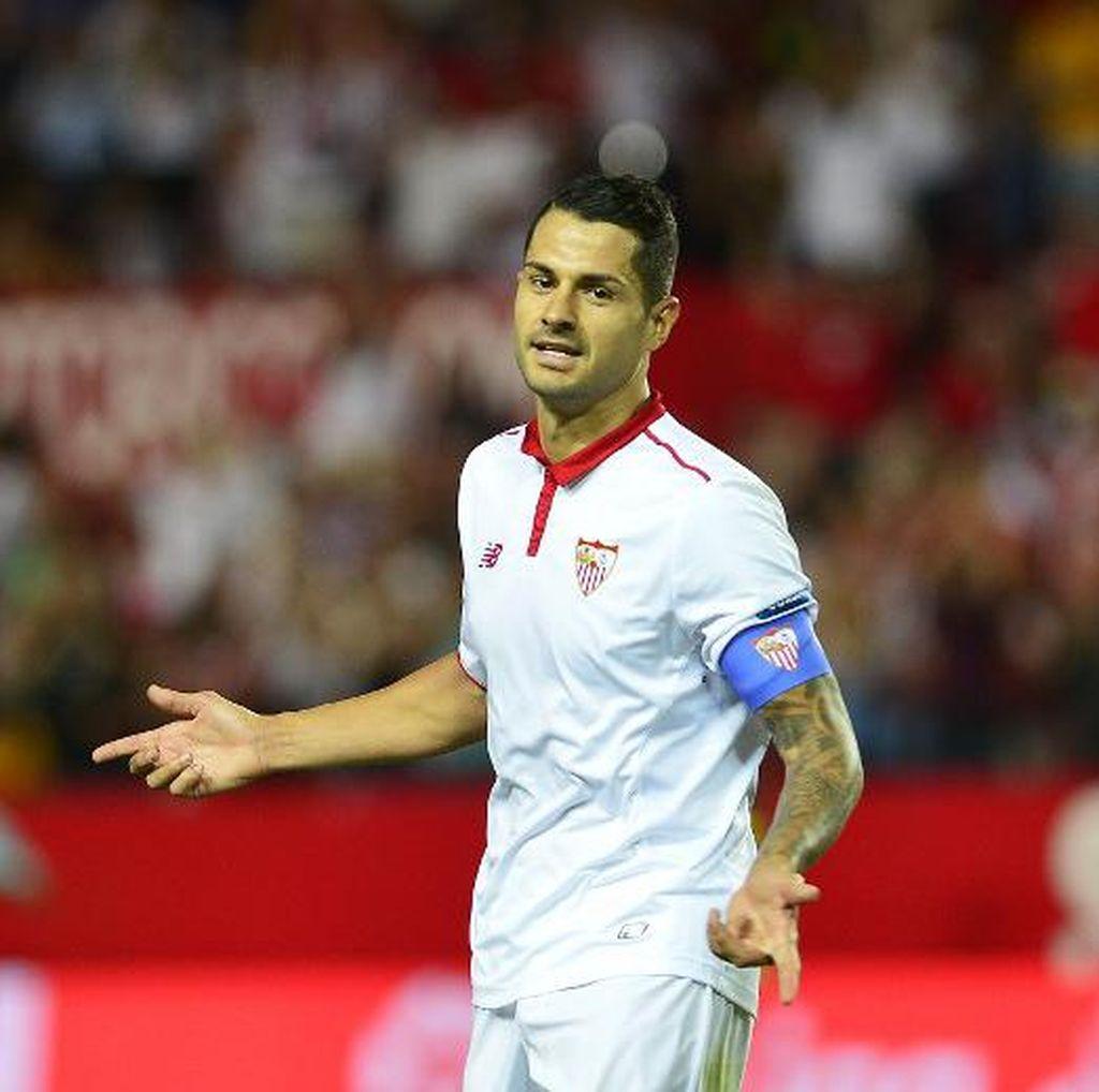 Terkait Kepindahan Kontroversial Vitolo, Sevilla Akan Tuntut Atletico