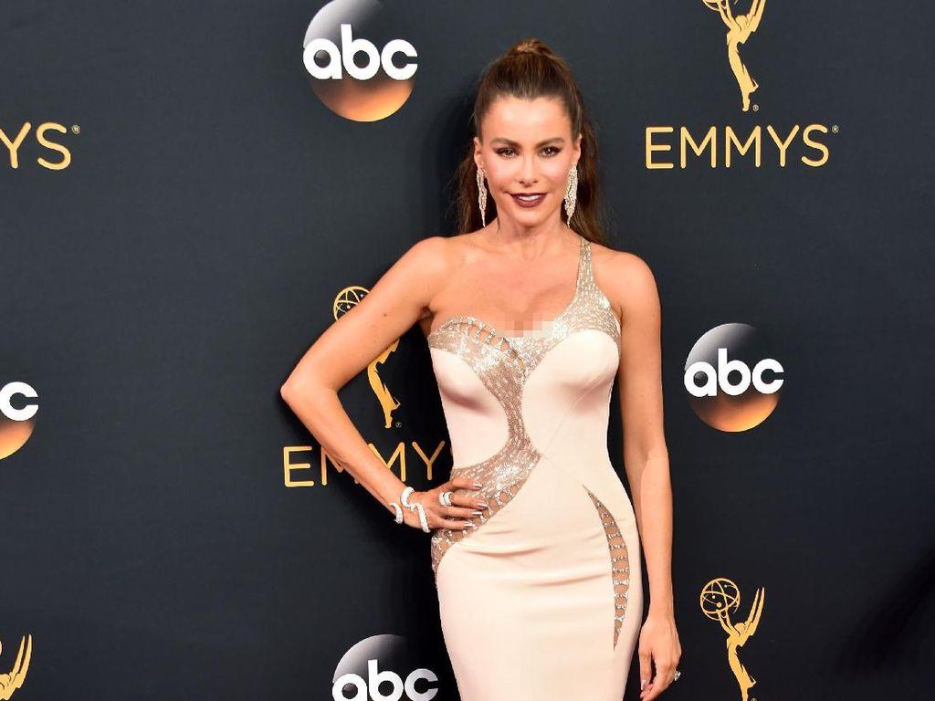Bukan Jolie, Sofia Vergara Aktris dengan Bayaran Termahal di Hollywood