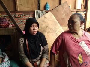 Kenangan Siti Aisyah Bertemu Jodoh di Bukit Duri