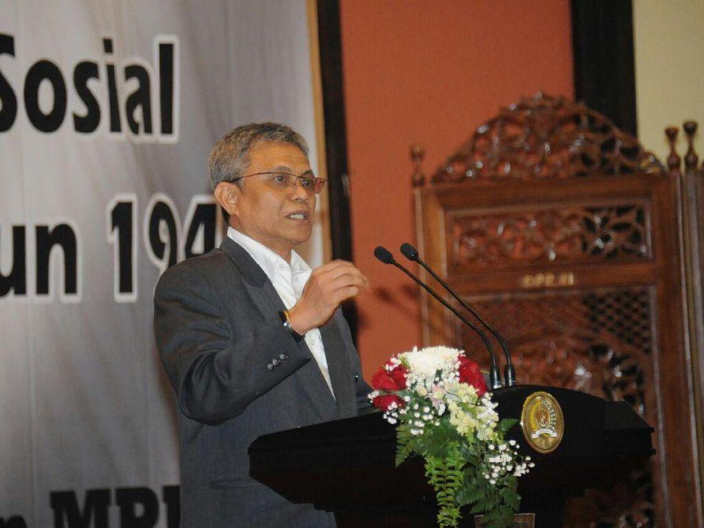 INDEF: Hasil PSBB Indonesia Paling Buruk Dibanding Negara-negara Tetangga
